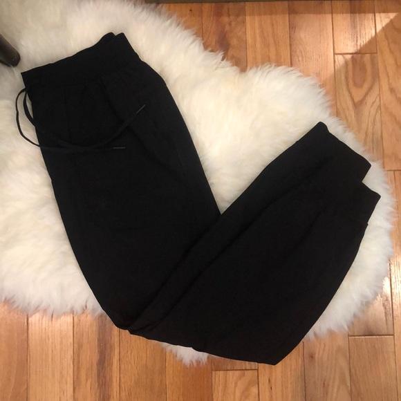 lululemon athletica Pants - Black Lululemon Joggers
